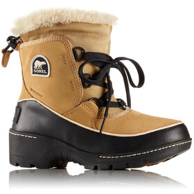 Sorel Torino III Botas Niños, curry/black
